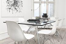 MXM - Dining Room