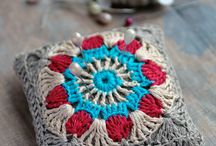 Pincushions , scissorkeeps and needlecases / by Charis Griffin