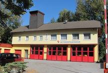 Feuerwehr / Firebrigade