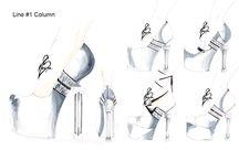 Greece - 2013 / Fashion Footwear Collection  #Greece #Grecia #greek #greco #greca #collection #fashion #moda #footwear #calzature #shoes #scarpe #highheels #heels #tacchialti #tacchi #fashiondesign #design #fashiondesigner #designer #style #look #2013