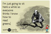 Golf Quotes/ Humor