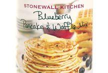 I Pancake di Stonewall Kitchen
