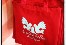 birds & belles boutique  / All things found at birds & belles boutique mixed in with some inspirational quotes