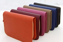 Wallet / by Fallindesign