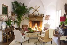 home interiors / by Kathy Clark