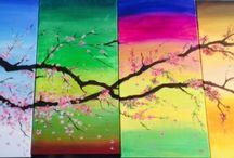 Art / My art