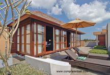 casa de campo / casa de campo de madera tropical. Diseño, producción y fabricación exclusiva y ecológica por www.comprarenbali.com