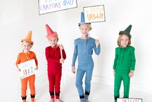 Character Day ideas