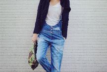 ファッションアイデア