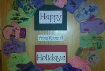 Bulletin boards / by Stace M