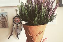 Maisonfragile / Ceramics handmade interiordesing made with love