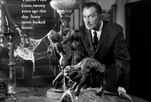 Presenting Mr. Vincent Price / by Amarantha