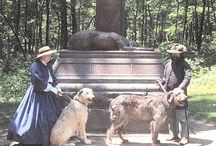 memorial statues / by Vicki Taylor