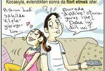 kadın - erkek