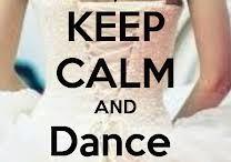 Dance / Ballet, hip hop, modern
