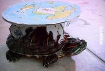 Żółwie