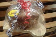 cadeau-idee / Bij je bakker kun je ook terecht voor de leukste cadeau's. Originaliteit verzekerd!