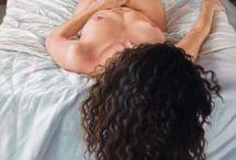 Nude Foreshortened Poses / Nude Foreshortened Poses