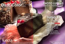 Eventos talleres y seminarios de fotografía