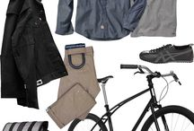 Bicycle clothing / Mooie fietskledij bestaat! Beautiful cycling clothing exists!