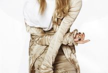 Lauren- Shoot Inspiration  / styling/location/posing