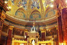 Organ Cocert St Stephan Basilica