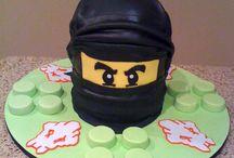Cakes 4 boys