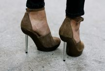 style x shoes