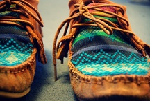 Shoes  / by Marlana Franklin
