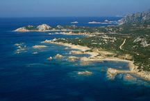 Sardegna isola