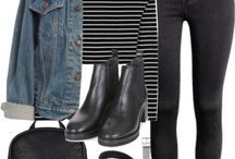 outfit grunge