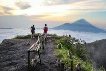 Bali Sunrise Trekking