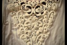 lace cutworks