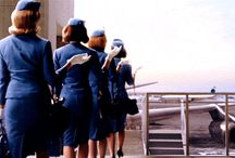 PAN AM / by Mary Ainsworth