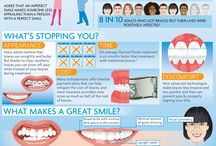 Braces Info  / Great ortho information and tips!
