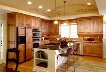 Home   kitchen / by Karen Kerper