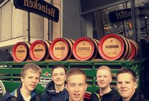Amsterdam 2015 / CKV