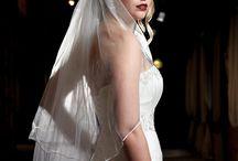 Wedding Veils / Wedding veils for the elegant bride.