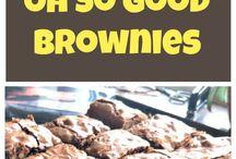Brownies met neute