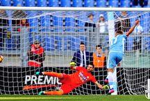 Serie A 16/17. Lazio vs Udinese