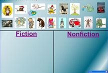 Library Resources/Elementary / Ideas for the elementary librarian or media specialist. Activities that make reading and learning about the functions of a library fun for students. Also includes ideas, tips, and lessons for library orientation.