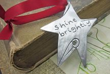 ❇Star ❇ Light ❇ Star ❇ Bright ❇ / Anything and Everything Stars!! / by Heather Reed