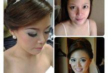 makeup artist bandung