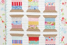 Quilts - Minis / by Karen Thompson