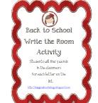 Back to School Ideas / by Sans Washington
