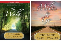 Richard Paul Evans / ALL THINGS RICHARD