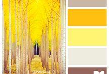Multi jaune