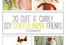 DIY toys / by Summer's Thrifty Style