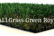 Cesped Artificial ALLGrass Green Royal / En 2016 añadimos la nueva linea de #cesped_artificial ALLGrass Green #Royal ideal para #jardineria y #terrazas. Disponible en alturas de 20mm,30mm y 40mm y con los rellenos rizados a elegir entre verde-verde, verde-beige y marron beige.  #grass #sintetico #hierba_artificial