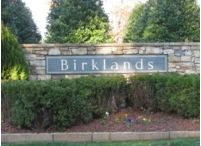Cary NC - Birklands - Neighborhood Real Estate / www.FindNCStyleHomes.com is your destination for finding homes in the NC Triangle including Raleigh, Cary, Apex, Holly Springs, Chapel Hill, Durham, and surrounding areas. Call 919-578-3111 for more information and for a free relocation guide.